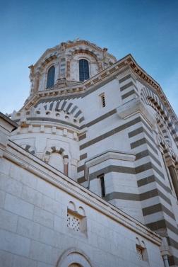 Marseille, Notre-Dame